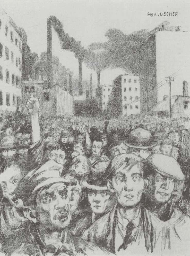 Programa del Partido Comunista Obrero de Alemania. Berlín, Enero 1924. N11