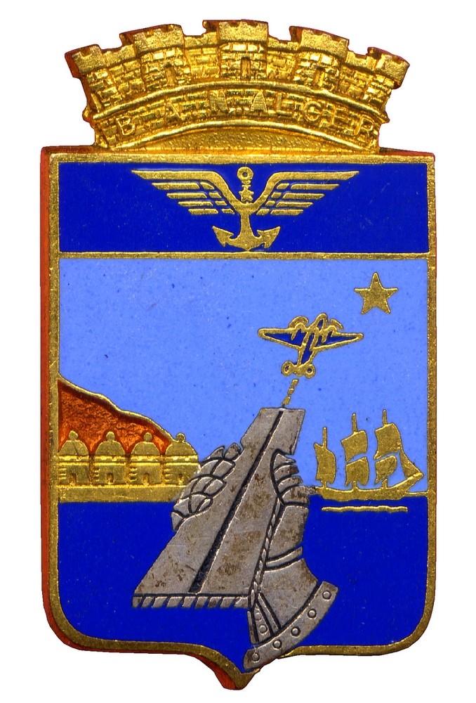 [ Logos - Tapes - Insignes ] LES INSIGNES DE L'AÉRONAUTIQUE NAVALE... Insign10