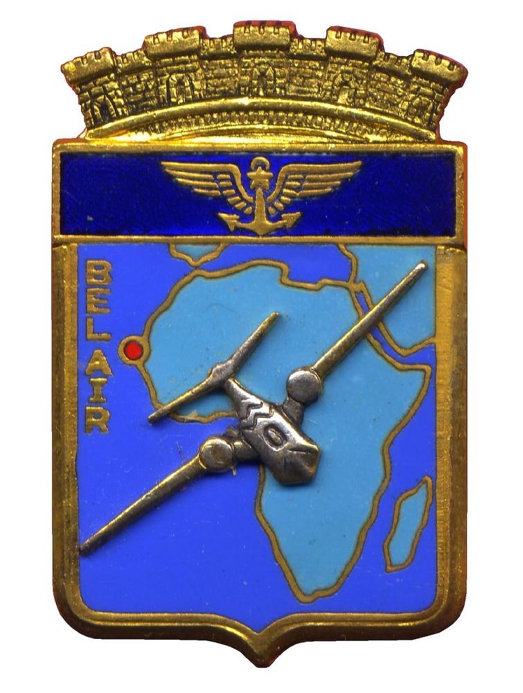 [ Logos - Tapes - Insignes ] LES INSIGNES DE L'AÉRONAUTIQUE NAVALE... Insign11