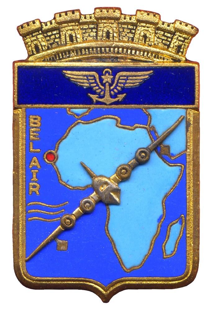 [ Logos - Tapes - Insignes ] LES INSIGNES DE L'AÉRONAUTIQUE NAVALE... Insign13