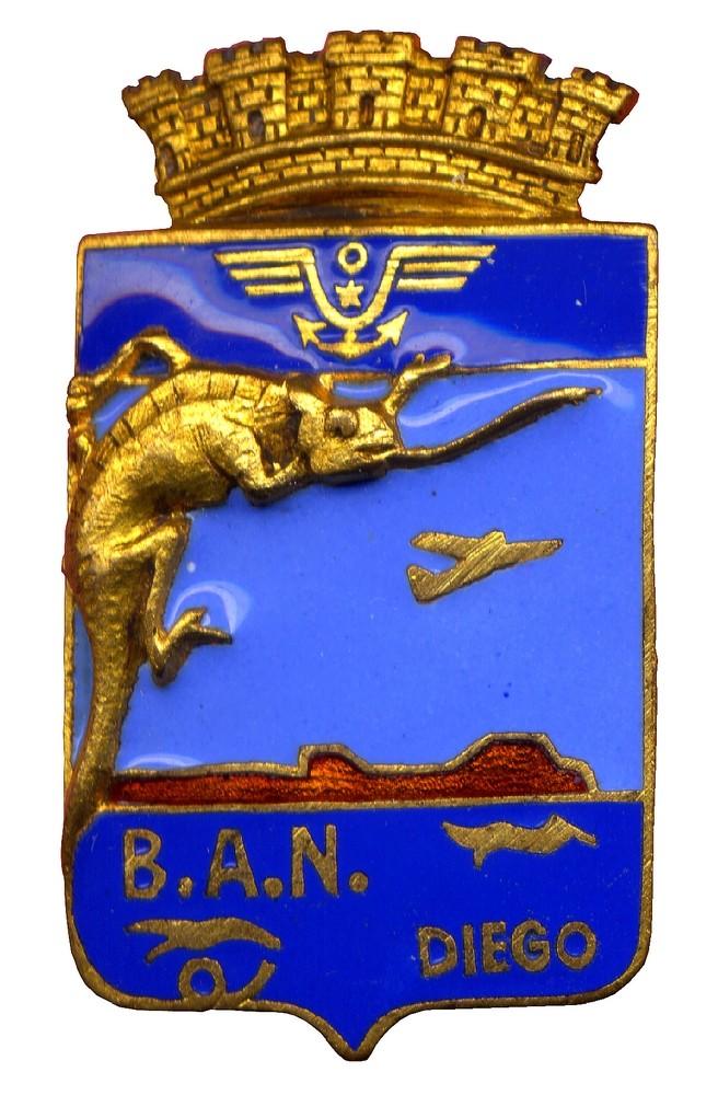 [ Logos - Tapes - Insignes ] LES INSIGNES DE L'AÉRONAUTIQUE NAVALE... Insign16