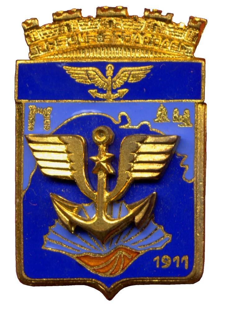 [ Logos - Tapes - Insignes ] LES INSIGNES DE L'AÉRONAUTIQUE NAVALE... Insign18