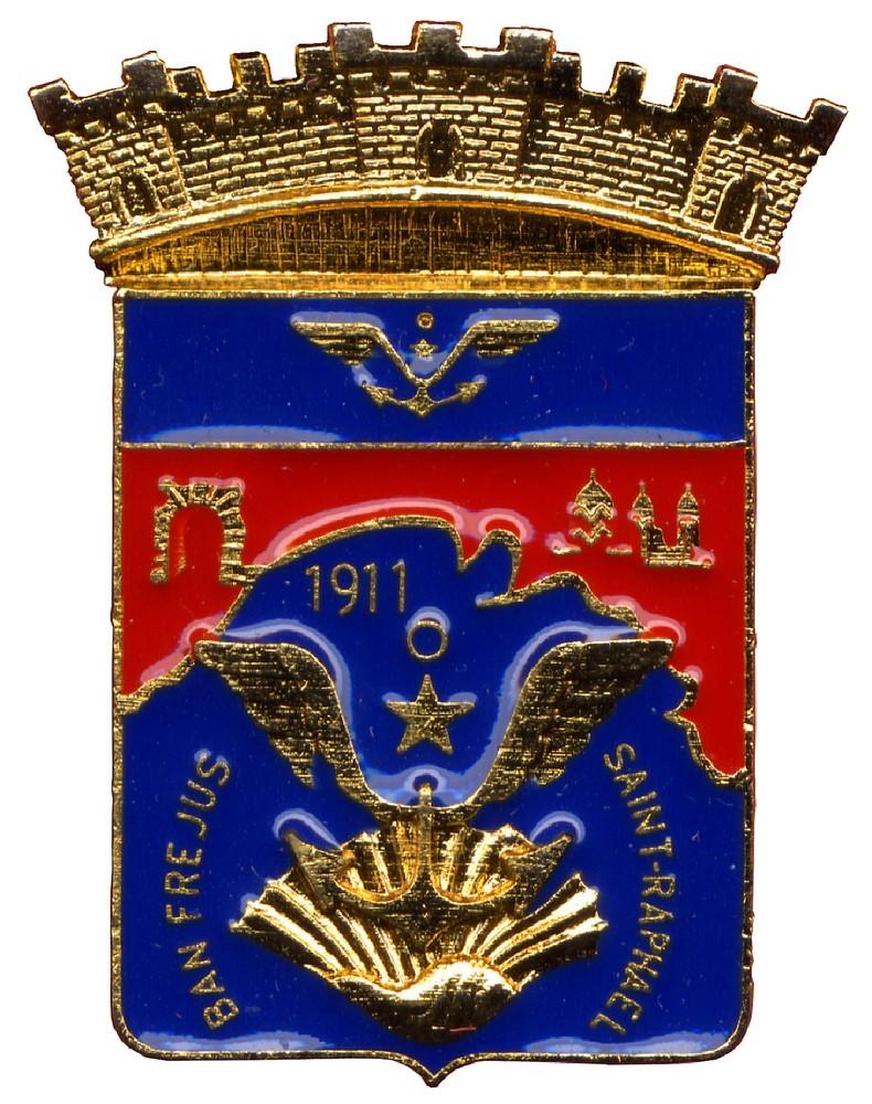 [ Logos - Tapes - Insignes ] LES INSIGNES DE L'AÉRONAUTIQUE NAVALE... Insign19