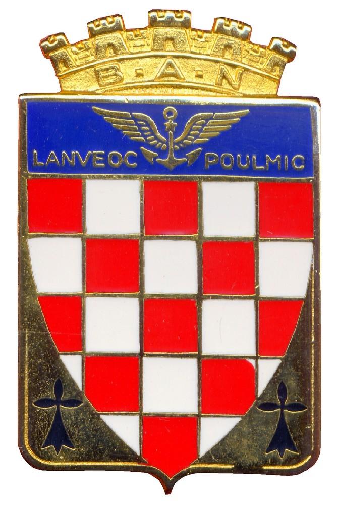 [ Logos - Tapes - Insignes ] LES INSIGNES DE L'AÉRONAUTIQUE NAVALE... Insign23