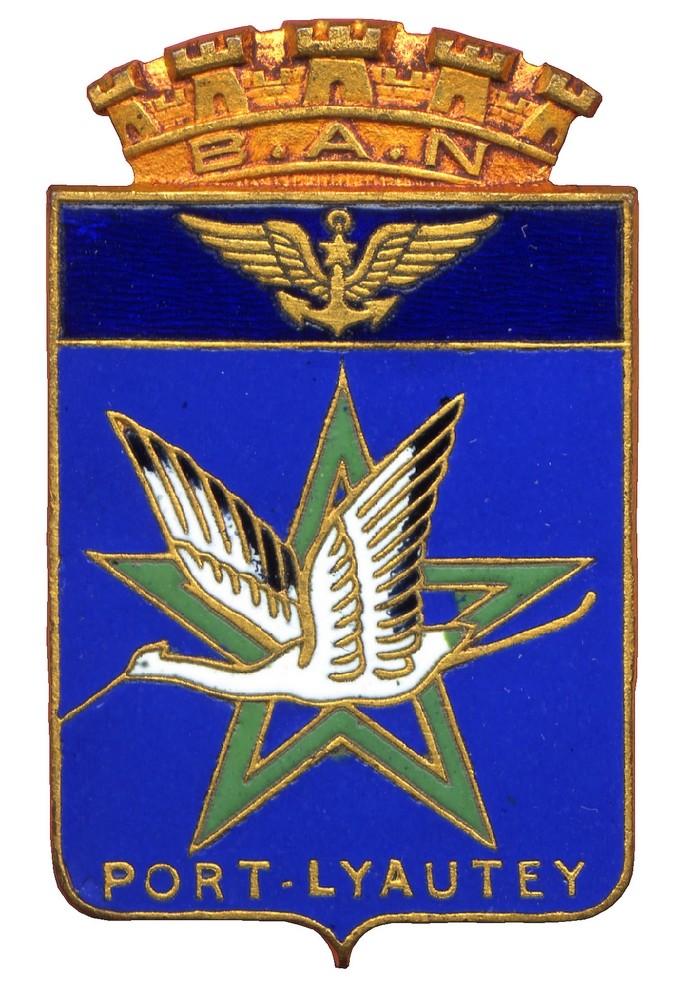 [ Logos - Tapes - Insignes ] LES INSIGNES DE L'AÉRONAUTIQUE NAVALE... Insign26