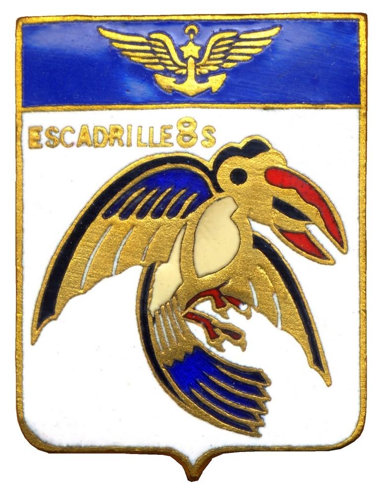 [ Logos - Tapes - Insignes ] LES INSIGNES DE L'AÉRONAUTIQUE NAVALE... - Page 2 Insign39