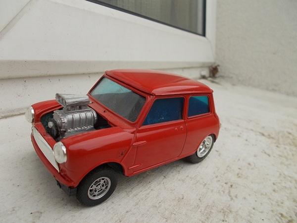 new V8 Mini V8_min10