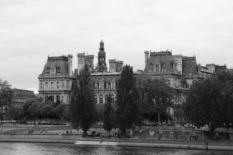 mairie de Paris Dsc00213