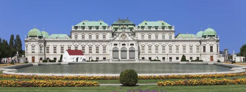 Vienne est la ville qui offre la meilleure qualité de vie au monde 14626510