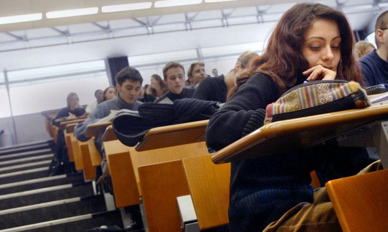 Université: le Parlement donne son feu vert 62663a10