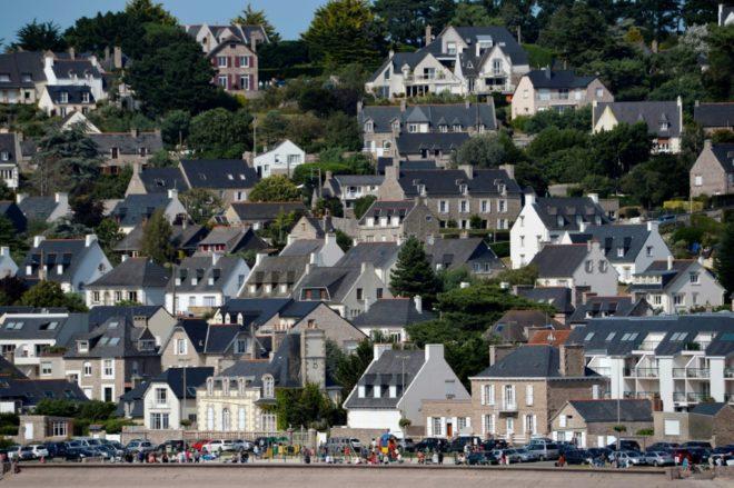 Bretagne : la fréquentation touristique au plus haut depuis 2006 823fea11