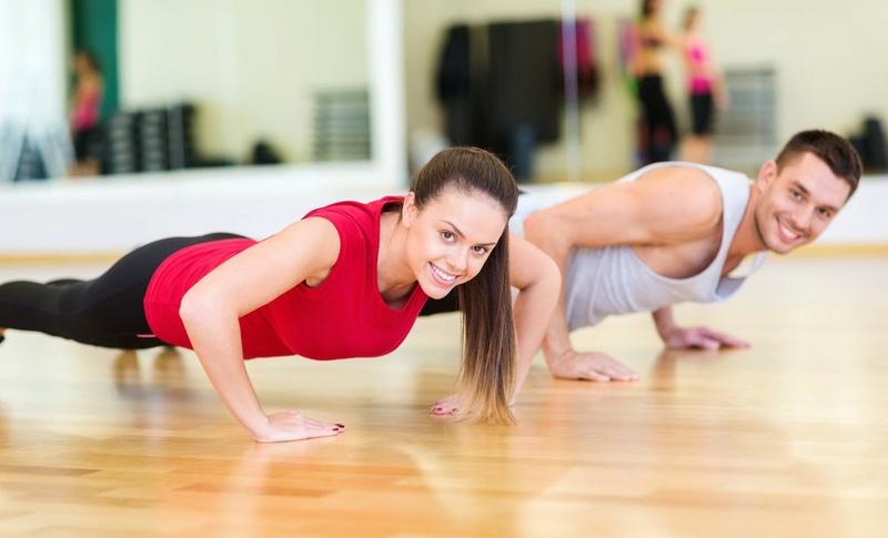 Les femmes font plus de sport et se rapprochent des hommes Un-hom10