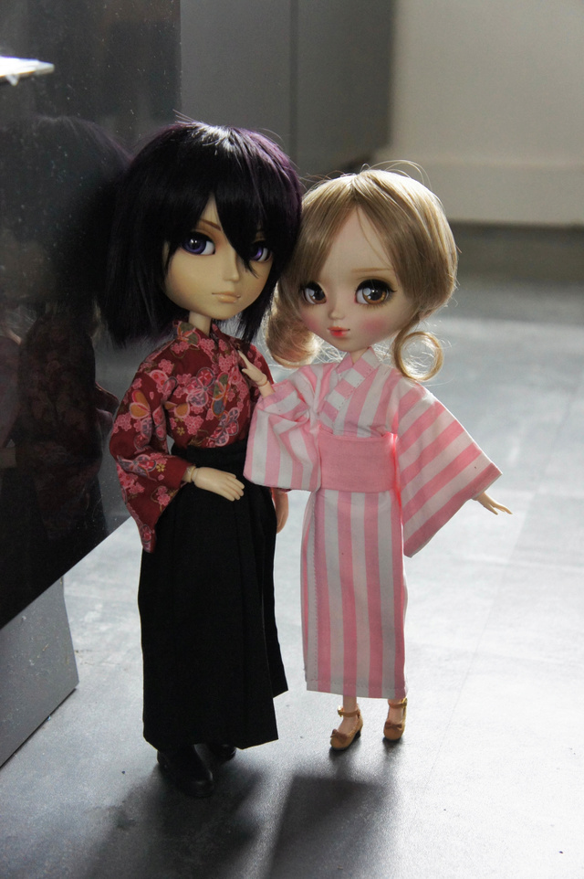 [Couture] Mad Harker for Dolls Dsc02010