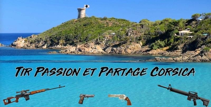 Forum Tir Passion et Partage Corsica