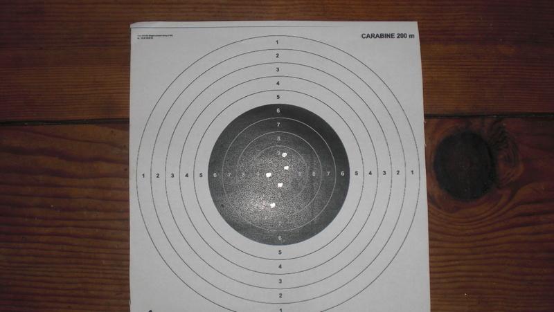 Le seul qui me reste. Mauser Obendorff M96 / 1899 Cimg9416