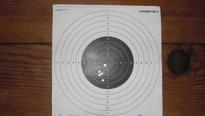 Le seul qui me reste. Mauser Obendorff M96 / 1899 Cimg9417