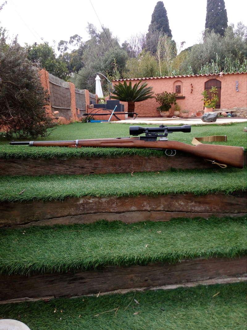 Le seul qui me reste. Mauser Obendorff M96 / 1899 Img_2010