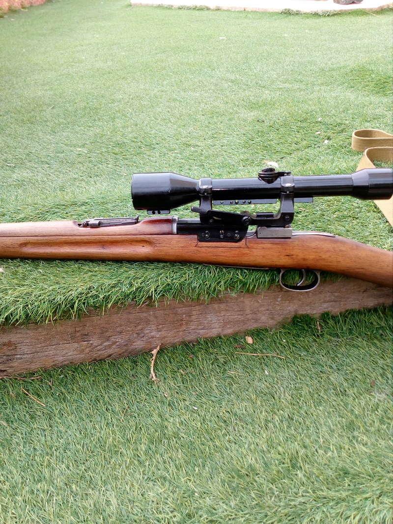 Le seul qui me reste. Mauser Obendorff M96 / 1899 Img_2011