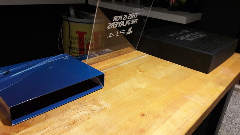press kit - [Vds] Press-Kits divers sur PS3 et PS4 20171110