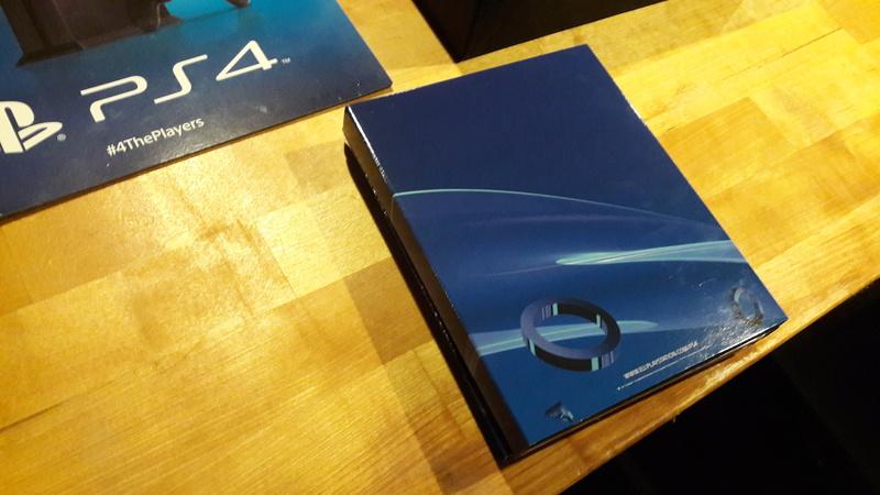 press kit - [Vds] Press-Kits divers sur PS3 et PS4 20171113