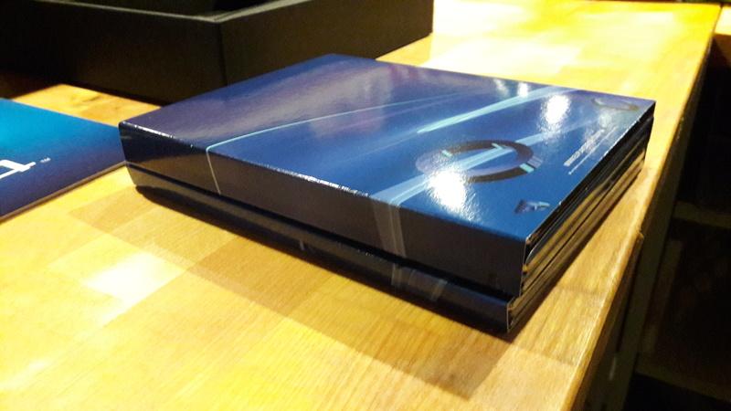 press kit - [Vds] Press-Kits divers sur PS3 et PS4 20171114