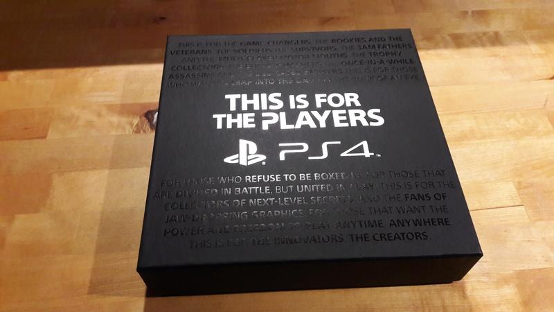 press kit - [Vds] Press-Kits divers sur PS3 et PS4 Ps4_bo10