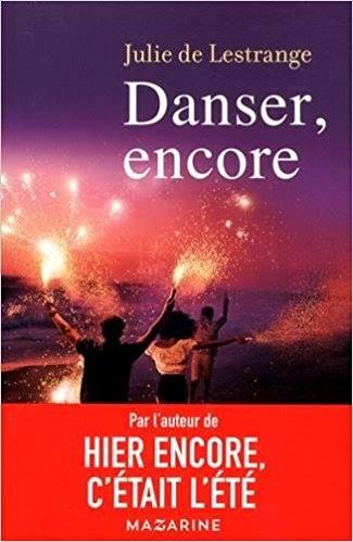 DANSER ENCORE - Julie Delestrange 23172710