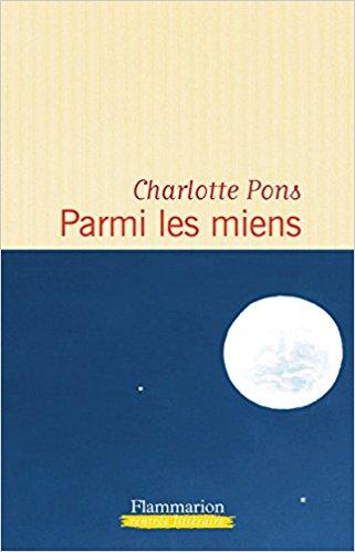 Parmi les miens - Charlotte Pons 411grx10