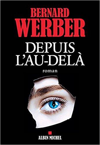L'au-delà - Bernard Werber 413zsc10