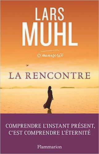 O' Manuscrit : Tome 1, Le chercheur - Tome 2, La rencontre - Lars Muhl 41f5sc10