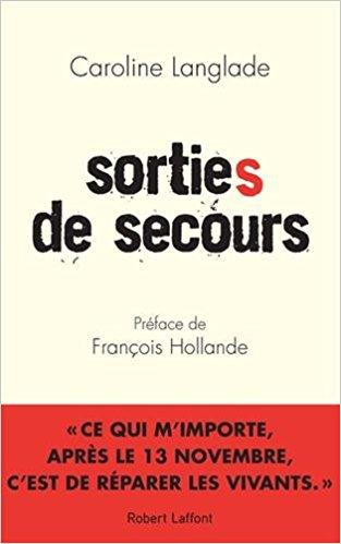 SORTIES DE SECOURS - Caroline Langlade 41fch710