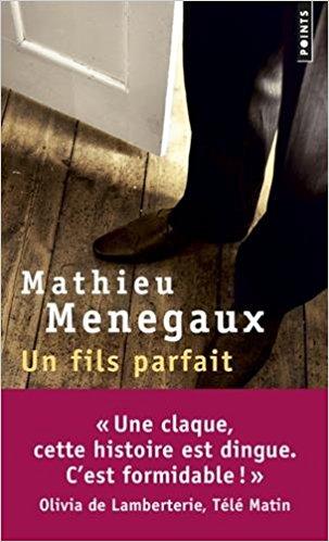 Un fils parfait - Mathieu Menegaux 41iwjz10