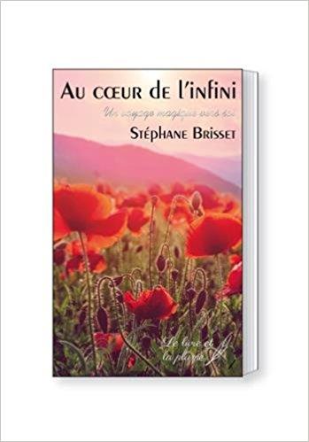 AU COEUR DE L'INFINI - Stéphane Brisset 41kcgp10