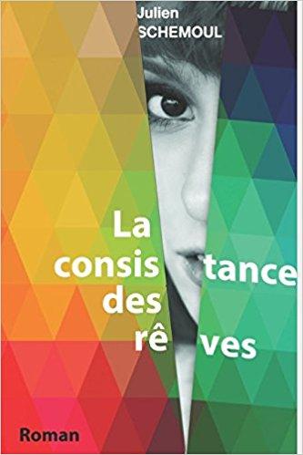 La consistance des rêves - Julien Schemoul 41t97q10