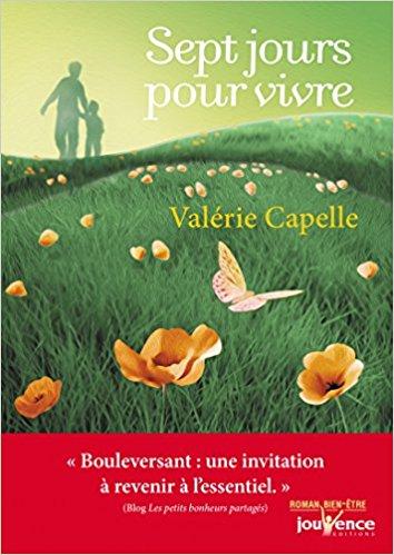 Sept jours pour vivre - Valérie Capelle  51dxna10