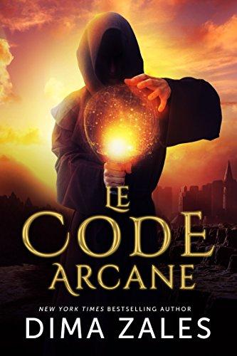 Le code arcane - Dima Zales 51gstt10