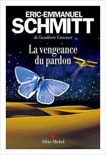 La vengeance du parton - Eric-Emmanuel Schmitt 51lal910