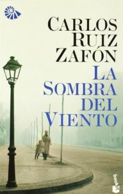 L'Ombre du vent Poche - Carlos Ruis Zafón  Bm_12810