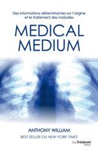 Medical Medium – Anthony William Medmed10