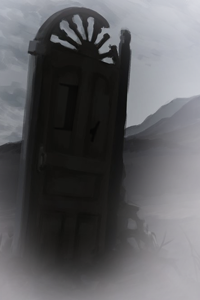 la Cinquième Porte