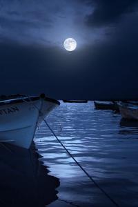 Port de Minuit