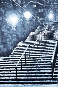 District des Milles Escaliers