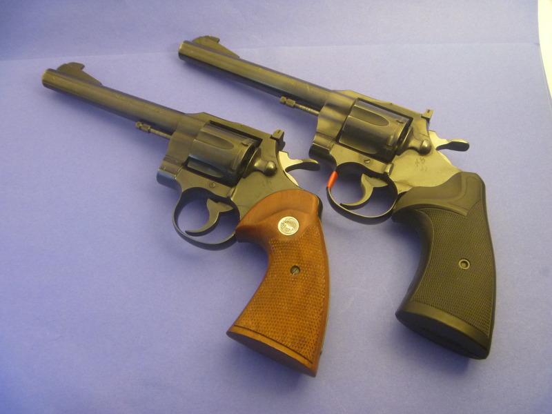 Show Me Your Bullseye Pistols - Page 9 Colt_210