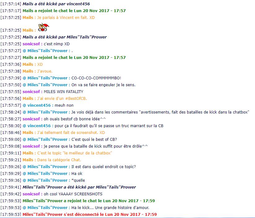 Le meilleur de la chatbox - Page 7 Tailsd13