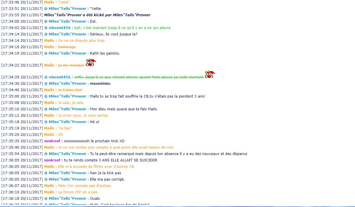 Le meilleur de la chatbox - Page 7 Tailsd19