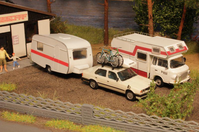 Camping, Camping Campin12