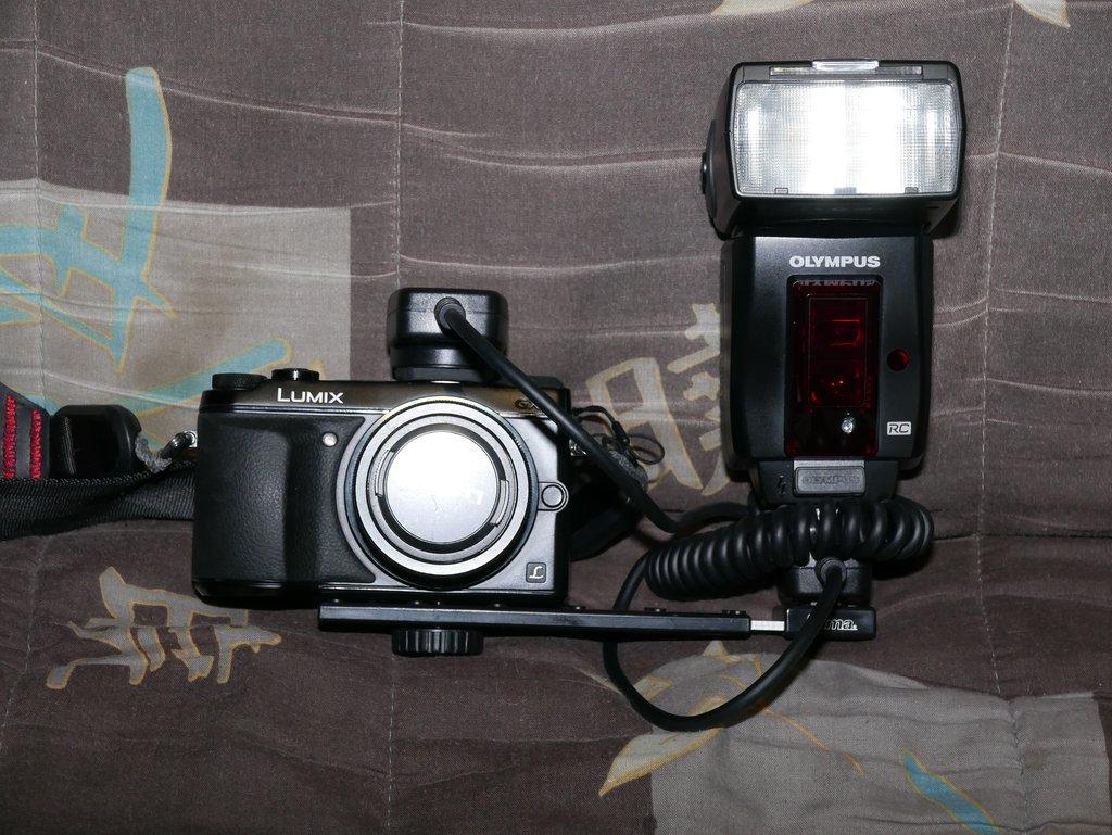 A propos de quelques barrettes de flash & flashs dédiés µ4/3 P1050911