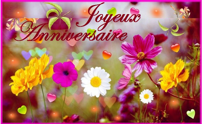 [Anniversaire(s)...] Mathilde 0112jo10