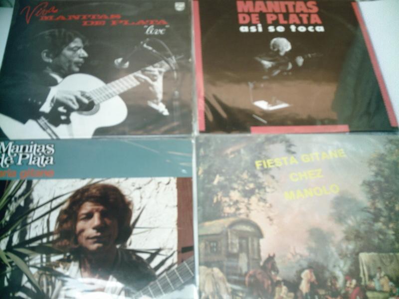 Flamenco cassette et disque vinyle   - Page 9 00210