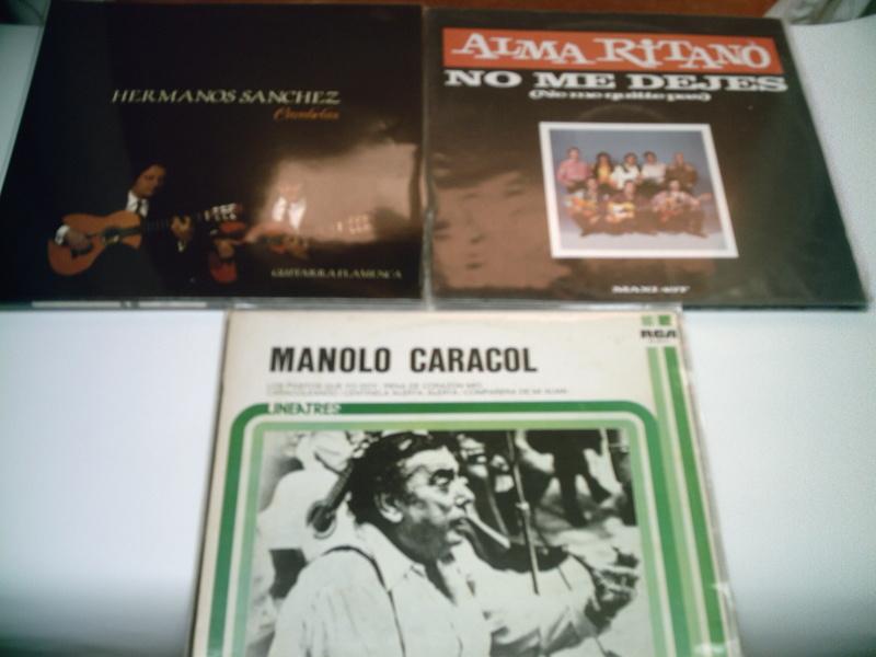 Flamenco cassette et disque vinyle   - Page 9 00310